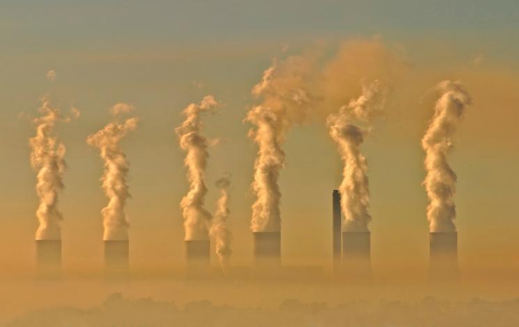 世界のエネルギー問題:中国の石炭消費によるCo2排出はどのように抑えられるか
