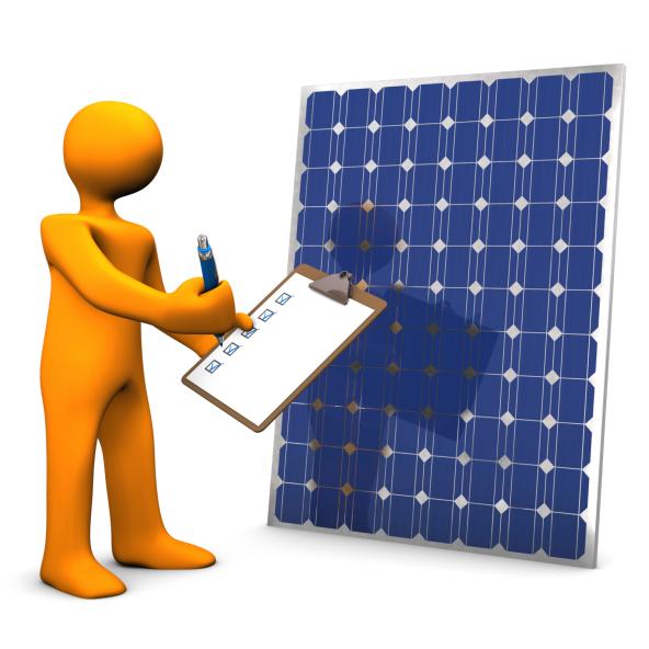 太陽光パネル不具合の具体例と早期発見の秘密兵器とは!?