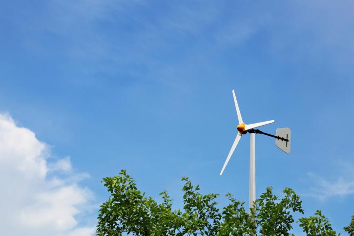 小型風力発電の買取価格はなぜ高い?